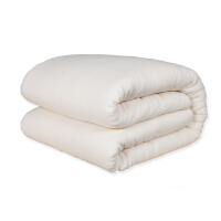 新疆棉絮�棉花被芯�|絮�稳舜�|被褥子加厚10斤全棉被子冬被�W生