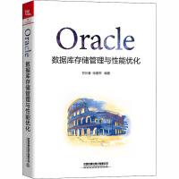Oracle数据库存储管理与性能优化 中国铁道出版社