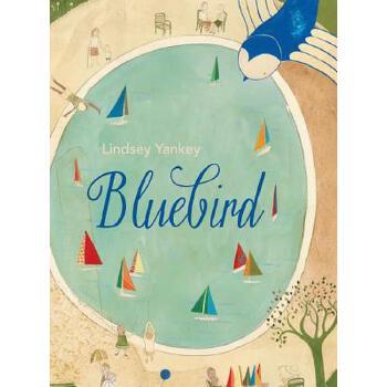 【预订】Bluebird 预订商品,需要1-3个月发货,非质量问题不接受退换货。