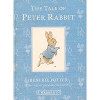 110th Anniversary Peter Rabbit Books: The Tale of Peter Rabbit 彼得兔系列:彼得兔的故事  ISBN 9780723267690