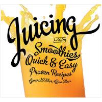 Juicing 果汁 进口原版图书