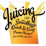 【预订】Juicing 果汁 进口原版图书