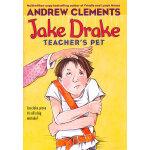 JAKE DRAKE TEACHER'S PET 杰克 德雷克,老师的宠物(粉灵豆)ISBN 9781416939320