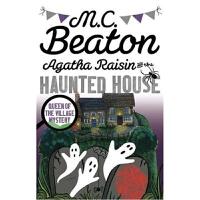 预订Agatha Raisin and the Haunted House