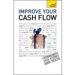 【预订】Improve Your Cash Flow: Teach Yourself