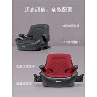 3-12岁汽车用儿童安全座椅增高垫大童车载便携简易坐垫通用