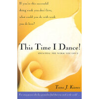 This Time I Dance!(ISBN=9781585425273) 英文原版