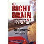 【预订】The Right Brain Way