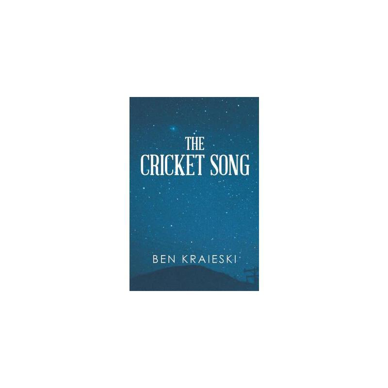 【预订】The Cricket Song 预订商品,需要1-3个月发货,非质量问题不接受退换货。