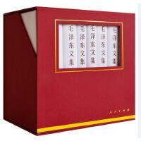 【珍藏�Y盒�b】毛 ��|文集(1-8)(精) 毛 ��|�x集全 毛 ��|��~�饔���籍 *�事思想文集 精�b�h政��籍 人民出版