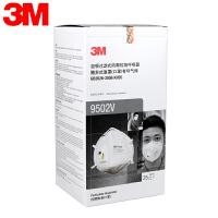 3M 9502V防护口罩