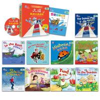 大猫英语分级阅读.预备级(点读版) (1) 外语教学与研究出版社