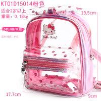 Hello Kitty儿童包包小女孩公主时尚包 女童斜挎包宝宝手提包可爱