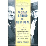 WOMAN BEHIND THE NEW DEAL, THE(ISBN=9781400078561) 英文原版