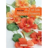 预订A-Z of Silk Ribbon Flowers
