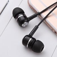 重低音小米5/4/3红米note2 3手机耳机入耳式线控代麦原装正品通用
