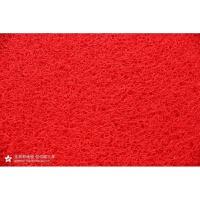 可裁剪加厚丝圈地垫门垫脚垫进门玄关门厅入户门口地毯浴室防滑垫 红色3G超厚