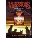 Warriors #6: The Darkest Hour 猫武士 6:力挽狂澜 ISBN9780060525859