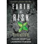 【预订】Earth at Risk: Natural Capital and the Quest for Sustai