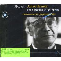 """进口CD:莫扎特:《降E大调第九号钢琴协奏曲""""青年""""》,《C大调第二十五钢琴协奏曲》企鹅评鉴三星/470 287-2"""