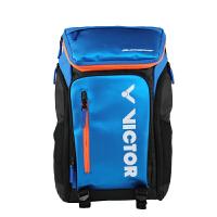威克多VICTOR BR9008羽毛球包 Supreme旗舰系列羽网两用双肩背包