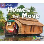 【预订】Homes That Move