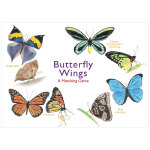 Butterfly Wings:A Matching Game,蝴蝶翅膀:配对游戏