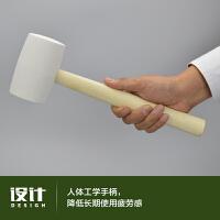 地板瓷砖大理石安装锤橡胶锤子小胶锤子橡皮锤