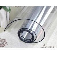 透明地垫门垫塑料地毯木地板保护垫膜进门客厅家用防水滑垫子pvc定制