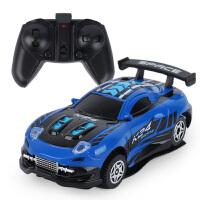 ��爬�Φ倪b控��e牛2.4G超小型迷你充�高速炫酷迷你跑���抖音玩具 送�池螺�z刀
