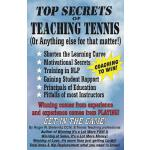 【预订】Top Secrets of Teaching Tennis: (or Anything Else for T