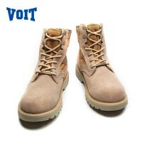 沃特马丁靴