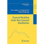 【预订】Financial Modeling Under Non-Gaussian Distributions