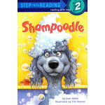 Shampoodle (Step into Reading, Step 2) 洗发水 ISBN 97803758557