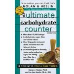 【预订】The Ultimate Carbohydrate Counter