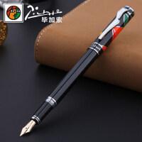 毕加索80钢笔10K金笔男女士商务办公成人学生用硬笔书法墨水笔*礼品礼盒装