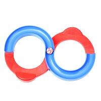 优比嘟儿童88轨道球幼儿园平衡感统训练器材手眼协调益智玩具