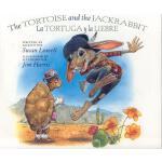 【预订】The Tortoise and the Jackrabbit