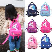 1-3岁儿童包包男女孩幼儿园小书包可爱宝宝双肩背包