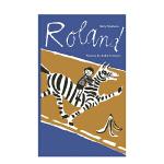 Roland 罗兰 法��插����Andre Francois 英文原版艺术绘本