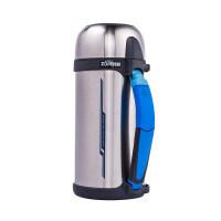 不锈钢大容量保温壶 SF-CC15 户外登山运动 旅行壶 暖壶抖音 不锈钢色
