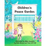 【预订】Children's Peace Garden