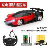 遥控车儿童玩具可充电漂移仿真超大无线遥控汽车男孩电动赛车模型