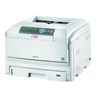 OKI C810dn 商用A3彩色打印机 LED激光打印机 超越 HP CP5525