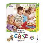 点读书 泡泡宝贝英语3(English Cake 3)新东方