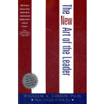 New Art of the Leader(ISBN=9780735203594) 英文原版