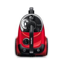 飞利浦吸尘器FC8760易清洗家用 1800W无尘袋吸尘器气旋技术 正品