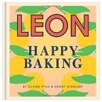 【Happy Leons】Leon Happy Baking 莱昂快乐烘焙 餐饮食谱