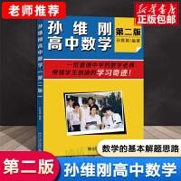 孙维刚高中数学(第2版) 北京大学出版社