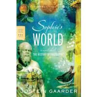 Sophie's World 苏菲的世界 ISBN 9780374530716